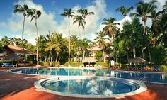All-Inclusive Vista Sol Punta Cana Vacation with Airfare from Vacation Express  Deal of the Day  $699