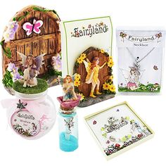 Fairyland Fairies Gi