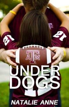 """I love this book! Floats writes her stories so well. Read """"Underdogs - Seven"""" #teen-fiction #humor"""