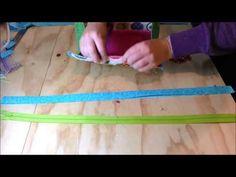 Bionic Gear Bag Sew Along Part 4 - YouTube