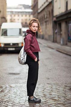 Stockholm Streetstyle Latest Articles | Bloglovin'