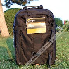 Lowepro pro runner 450 aw dslr #camera bag #backpacks case with all #weather cove,  View more on the LINK: http://www.zeppy.io/product/gb/2/142203128737/