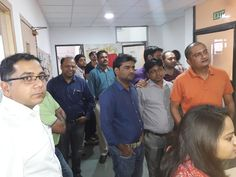 Infodart Employees