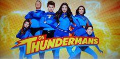 'Os Thundermans' estreia em segundo no SBT e massacra a Record