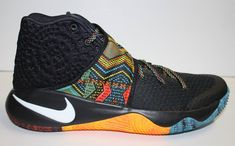 11c03c11b29 Nike Kyrie 2 BHM Black History Month Release Date - Sneaker Bar Detroit