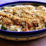 Broccoli-Cauliflower Casserole | The Pioneer Woman Cooks | Ree Drummond