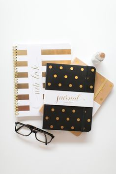 Sugar Paper Journals at Note Worthy | www.noteworthync.com