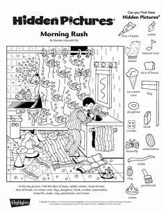 Christmas Hidden Picture Puzzles Printable Hidden Object Coloring Pages Free Printable Hidden Object Puzzles, Hidden Picture Puzzles, Hidden Objects, Hidden Object Games Free, Printable Worksheets, Worksheets For Kids, Free Printables, Printable Coloring, Hidden Pictures Printables