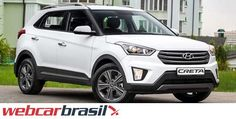 Depois de desconversar bastante, a Hyundai vai finalmente apresentar o ix25 no Brasil durante o Salão do Automóvel, em novembro,…