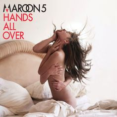 Hands All Over, the third studio album from Maroon 5.