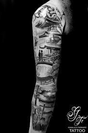 tatuaggio giapponese - Cerca con Google