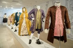Paley Center's 'The Artistry of Outlander' Exhibit Gives Fans Closer Look at…