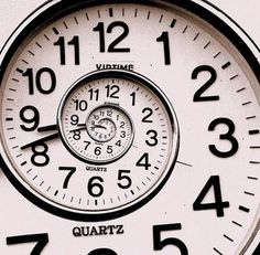 Resolve to Take Back Your Time by Sunny Widmann