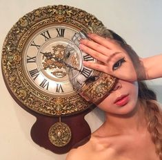 """""""I do not intend to pursue art solely for myself,"""" she said. 