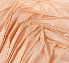tafetá de seda composição 100% seda