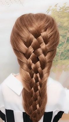 The post Beautiful hairstyle do you like it? appeared first on Kinder Mode. Little Girl Hairstyles, Pretty Hairstyles, Braided Hairstyles, Hair Videos, Hairstyles Videos, Short Hair Styles, Natural Hair Styles, Hair Upstyles, Long Hair Video