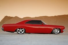 A CHIP FOOSE 1965 Chevrolet Impala SS...sexy...Brought to you by #House of #Insurance in #EugeneOregon