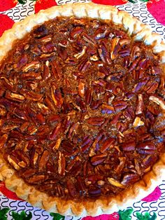 Pecan Pie Recipe Without Corn Syrup – Best Ever! – Melanie Cooks This mouthwatering southern pecan pie is amazing! So easy to make and taste so delicious! Best of all, this easy pecan pie recipe doesn't use corn syrup! Pecan Pie Recipe Without Corn Syrup, Sugar Free Pecan Pie, Best Pecan Pie Recipe, Easy Pie Recipes, Pecan Recipes, Dessert Recipes, Cooking Recipes, Gf Recipes, Pastry Recipes