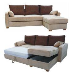 Sedacia súprava MAMBA, univerzálna, béžovo-hnedá Couch, Furniture, Home Decor, Settee, Decoration Home, Sofa, Room Decor, Home Furnishings, Sofas