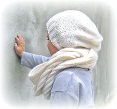 Kids / Boys / Accessories Scarves  hat Knitted Hat and by keltys, $125.00