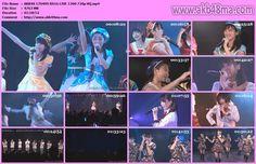 公演配信170409 AKB48 16期研究生公演