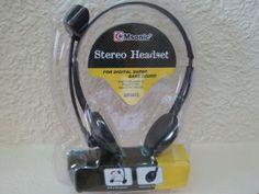 Do zagarnięcia: -2x Słuchawki Msonic MH536 -2x Słuchawki Msonic MH425... Zobacz: https://www.facebook.com/forumpromocjipl