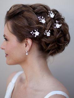 Stilvolle Haar #Hair #Dresser