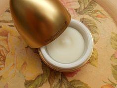 Egg Pore - Step 3