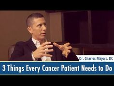 The Three Important Things EVERY CANCER PATIENT Needs To Do - Natural Health In Action | Natural Health In Action