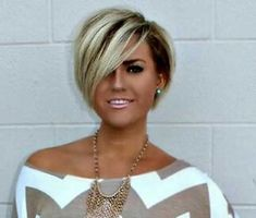 Latest Bob HairStyles » 25 Blonde Bob Haircuts by jamie_1