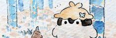Cute Headers, App Anime, Header Banner, Vintage Newspaper, Twitter Layouts, Twitter Headers, Counting Stars, Cute Penguins, Computer Wallpaper