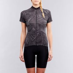 Forward Cycling Jungle Women's cycling jersey on OMNIUM