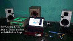 Best power amplifier images in circuit