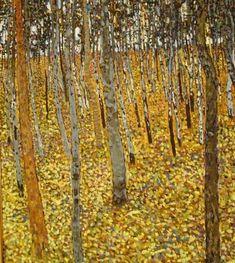 Gustav Klimt     Cuando le preguntaban a Sebastián   por su decisión de morir, respondía   que no tenía tiempo para eso. Pero   un dí...