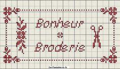 Gallery.ru / Фото #64 - I love stitching - Labadee