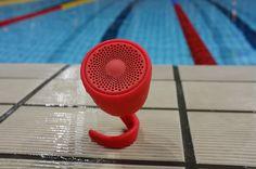Audiobomb Whaley Waterproof Bluetooth speaker