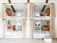 amazing bunk beds