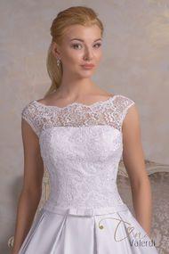 wedding dress Meri Каталог, страница товара — Tina Valerdi