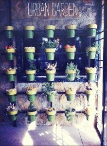 25 Small Urban Garden Design Ideas   DIY Cozy Home