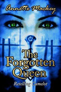 The Forgotten Queen by Annette Mackey, http://www.amazon.com/dp/B00BKE5AR8/ref=cm_sw_r_pi_dp_Ibdnrb0K48PS8