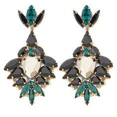 Trend Finder: Chandelier Earrings - Accessories Magazine