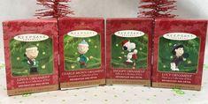 Hallmark Christmas Cards, Peanuts Christmas, Charlie Brown Christmas, Grinch Christmas, Christmas Items, Christmas Love, Vintage Christmas, Christmas Carol, Snoopy Christmas Decorations