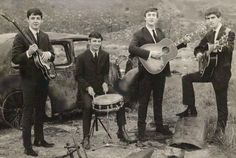 Beatles - 1962