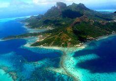 #Polinesia #amazing #travel and #luxurydestination