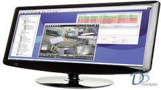 O WIN-PAK 4.4 é a última atualização do software de integração da Honeywell que apresenta uma int...