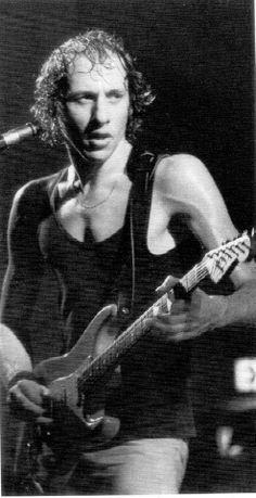 Mark Knopfler, Dire Straits