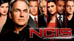 """""""NCIS: Naval Criminal Investigative Service"""" TV Show on CBS Network (2003 - Present) on Netflix --- Solving major crimes within the Department of the Navy is the duty of a team of quirky experts led by Special Agent Leroy Jethro Gibbs (Mark Harmon). Originally a spin-off of """"JAG: Judge Advocate General,"""" the show features one of my favorite characters on television: Abby Sciutto (Pauley Perette), goth forensics specialist extraordinaire! Sadly only currently available on Netflix's DVD…"""