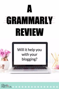 Will the Grammarly app help you improve writing skills? Read this Grammarly review to see how it applies grammar rules and proofreads for spelling errors.