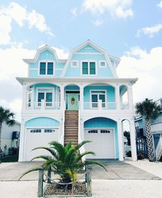 Beach house exterior colors 1 2 a 1 4 a 3 4 dream beach beach traditional . Beach Cottage Style, Beach House Decor, Beach House Colors, Dream Beach Houses, The Design Files, House Goals, Beach Cottages, Tiny Cottages, My New Room