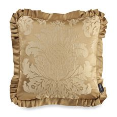 "J. Queen Contessa 20"" Square Toss Pillow"